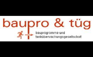 BAUPRO + TÜG Tankschutz