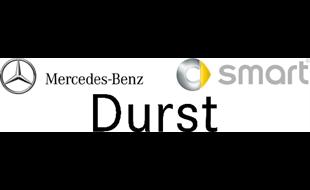 Logo von Autohaus Durst GmbH