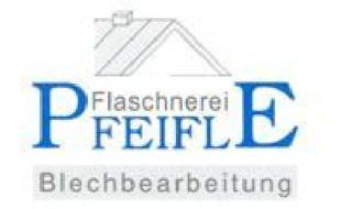 Logo von Pfeifle Blechbearbeitung