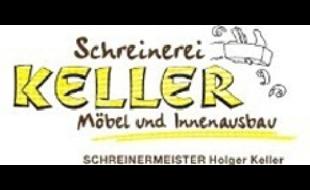 Logo von Keller Schreinerei