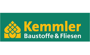 Logo von Kemmler Baustoffe-GmbH