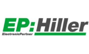 EP: Hiller Elektrofachgeschäft