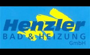 Logo von Henzler Bad & Heizung GmbH
