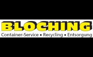Bild zu Abfallentsorgung, Containerserivce, Recycling, Entsorgung, Bloching GmbH in Stetten Stadt Leinfelden Echterdingen