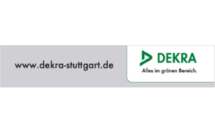 Logo von DEKRA