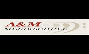 Logo von A & M Musikschule