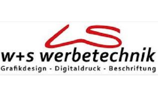 W + S Werbetechnik