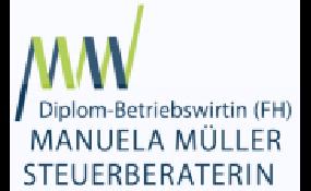 Diplom-Betriebswirtin (FH) Manuela Müller Steuerberaterin
