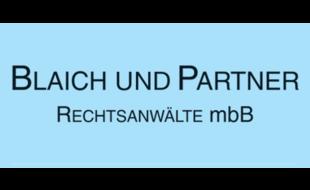 Logo von Blaich und Partner Rechtsanwälte MbB
