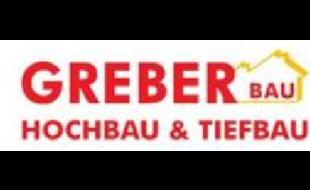 Logo von Greber Bau GmbH GmbH