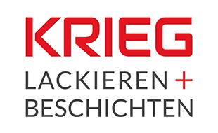 Bild zu E. Krieg GmbH Lackieren + Beschichten in Göppingen