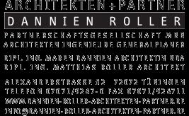 Logo von ARCHITEKTEN + PARTNER