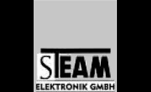 Logo von S-Team Elektronik GmbH