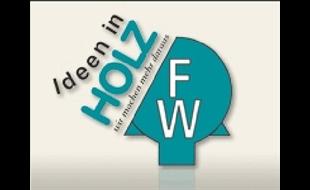 Logo von Frank Werk Schreinerei Innenausbau