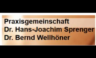 Logo von Die Zahnarztpraxis Dr Hans-Joachim Sprenger, Dr. Bernd Wellhöner