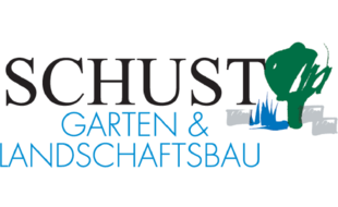 Logo von Schust Garten & Landschaftsbau