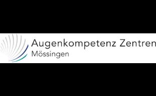 Bild zu Augenkompetenz-Zentren Mössingen in Mössingen
