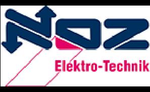 Bild zu NOZ Elektrotechnik GmbH in Ludwigsburg in Württemberg