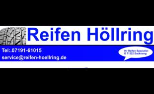 Bild zu Reifen Höllring in Backnang