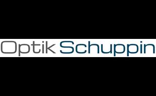 Logo von Optik Schuppin
