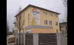 Logo von Necker GmbH