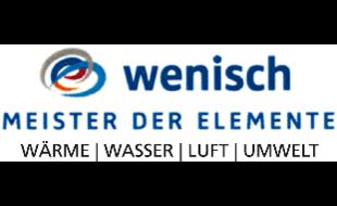 Wenisch Joachim