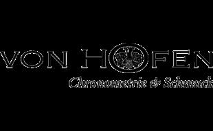 Logo von von Hofen Chronometrie & Schmuck