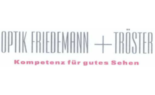 Optik Friedemann + Tröster