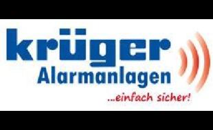 Logo von Krüger Alarmanlagen