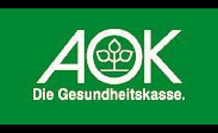 Logo von AOK- Die Gesundheitskasse KundenCenter Albstadt-Ebingen