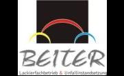 Logo von Beiter GmbH Autolackierung & Karosseriebau
