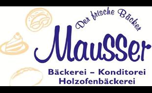 Logo von Bäckerei - Konditorei Mausser