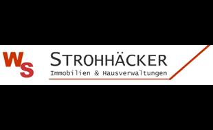Logo von Strohhäcker Hausverwaltung