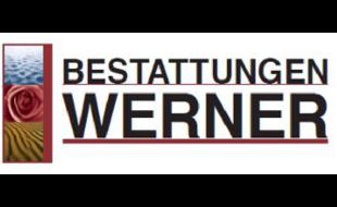 Logo von Bestattungen Angela Werner
