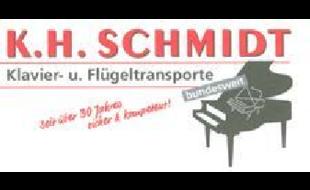 K.H. Schmidt Klaviertransporte