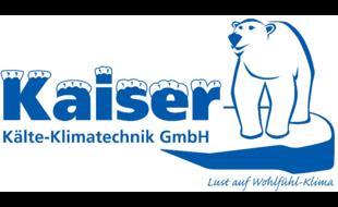 Bild zu Kaiser Kälte- Klimatechnik GmbH in Gerlingen