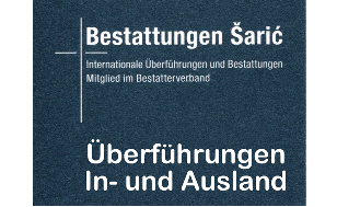 Bild zu Bestattungen Saric Überführungen In- und Ausland in Reutlingen