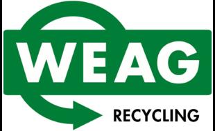Logo von WEAG GmbH & Co. KG