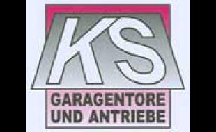 KS - Garagentore