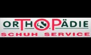 Logo von Orthopädie Schuh Service