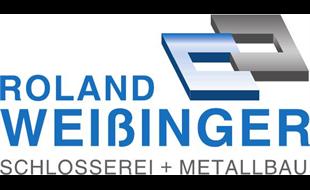 Logo von Weißinger Roland Schlosserei Metallbau