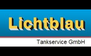 Logo von Lichtblau Tankservice GmbH