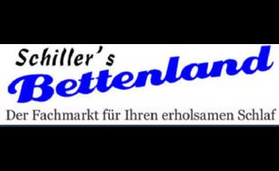 Logo von Schiller's Bettenland