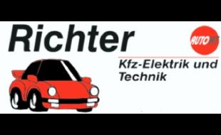Logo von Richter KFZ-Elektrik + Technik
