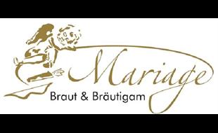Mariage Braut & Bräutigam