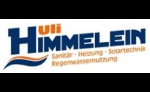Bild zu Himmelein Uli Sanitär-Heizung-Solartechnik in Ludwigsburg in Württemberg