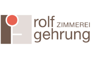 Zimmerei Rolf Gehrung GmbH