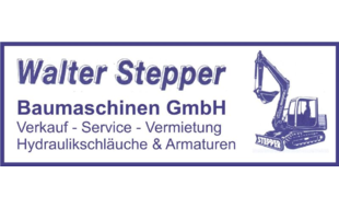 Walter Stepper Baumaschinen GmbH
