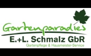 Logo von Gartenparadies E. L. Schmalz GbR