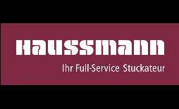 Haussmann KG Ihr Full-Service Stuckateur